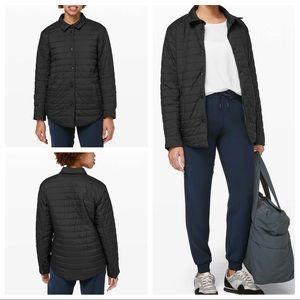 Lululemon 😍 Switch Please Shacket 2 Shirt Jacket